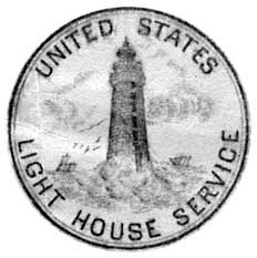 Click to read about the history of the US Lighthouse Service